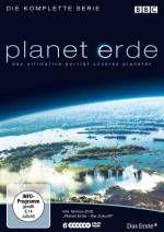 Planet Erde - Die komplette Serie 6 DVDs