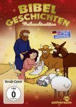 Bibel Geschichten -Weihnachtsedition DVD