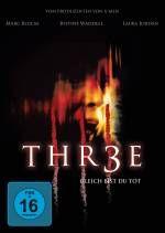 Three - Gleich bist du tot (DVD)