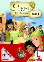 Chi Rho - Das Geheimnis, Folge 1 (DVD)