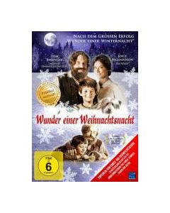 Wunder einer Weihnachtsnacht (DVD)