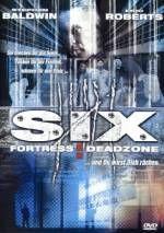 SIX Fortress Deadzone (DVD)