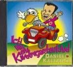 Ich bin ein Kindergartenkind! (CD)