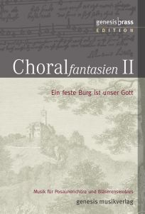Choralfantasien 2