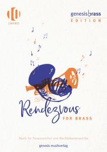 Rendezvous For brass (Bläserheft)
