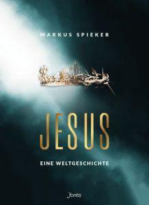 Jesus Spieker, Markus 9783038481881
