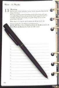 9783374062706 Kirchlicher Amtskalender 2021 – Ringbucheinlage