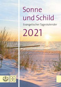 9783374063666 Sonne und Schild 2021 Buchkalender