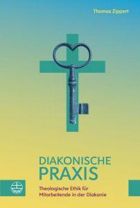 9783374064953 Diakonische Praxis