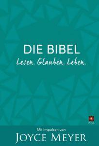 Die Bibel. Lesen. Glauben. Leben.  9783417253665