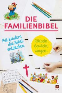 Die Familienbibel  9783417253948