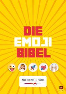 Die Emoji-Bibel  9783417257267