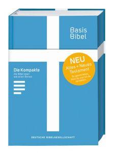 BasisBibel. Die Kompakte. Blau  9783438009111