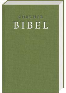 Zürcher Bibel - Leinen