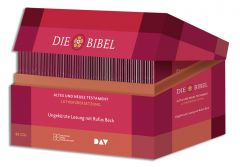 Bibel Martin Luther 9783438022271