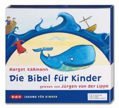 Die Bibel für Kinder Käßmann, Margot 9783438022356