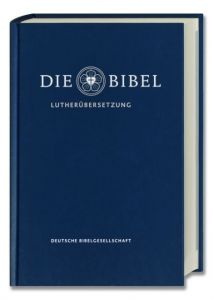 Lutherbibel revidiert 2017 - Die Gemeindebibel Martin Luther 9783438033130
