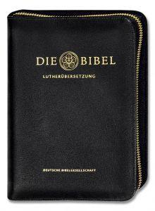 Lutherbibel revidiert 2017 - Lederausgabe