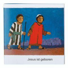 Jesus ist geboren Haug, Hellmut 9783438041517