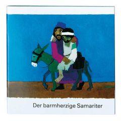 Der barmherzige Samariter Haug, Hellmut 9783438041579
