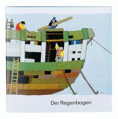 Der Regenbogen Haug, Hellmut 9783438041692