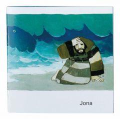 Jona Haug, Hellmut 9783438041708