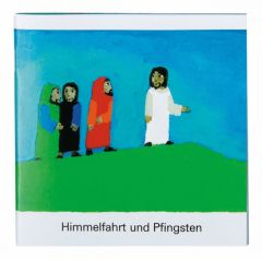Himmelfahrt und Pfingsten Kees de Kort 9783438041760