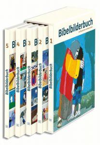 Bibelbilderbuch 1-5 Haug, Hellmut 9783438046505