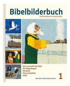 Bibelbilderbuch 1 Haug, Hellmut 9783438046512