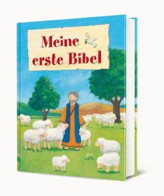 9783438046949 Meine erste Bibel
