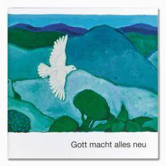 Gott macht alles neu Haug, Hellmut 9783438047212