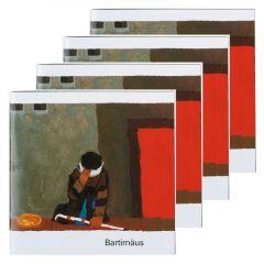 Bartimäus (4er-Pack) Kees de Kort 9783438049124