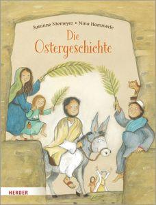 Die Ostergeschichte Niemeyer, Susanne 9783451715310