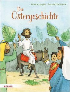 Die Ostergeschichte Langen, Annette 9783451715679