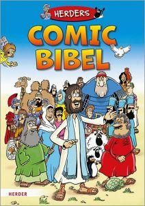 Herders Comic-Bibel Kazybrid, Mychailo 9783451715723
