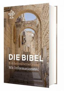 9783460440890 Die Bibel - Einheitsübersetzung mit Informationsteil
