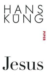 Cover Hans Küng Jesus
