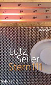 Stern 111 Seiler, Lutz 9783518429259
