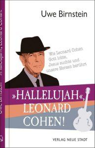 'Hallelujah', Leonard Cohen! Birnstein, Uwe 9783734612336