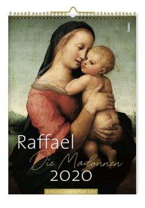 Die Madonnen 2020 Raffael 9783746253787