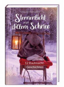 Sternenlicht auf stillem Schnee Wendler, Heike 9783746257846