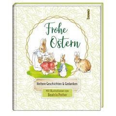 Frohe Ostern Potter, Beatrix 9783746257884