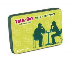 Talk-Box - Für Paare Filker, Claudia/Schott, Hanna 9783761558096