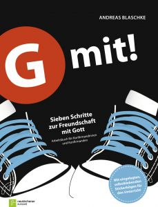 G mit! Ringbuch-Ausgabe Blaschke, Andreas 9783761559918