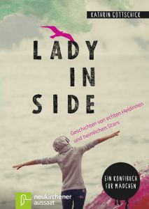 Lady inside Gottschick, Kathrin 9783761561737