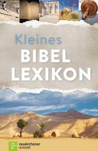 Kleines Bibellexikon  9783761562581