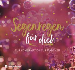 Segenregen für dich Schäfer, Anja/Schäfer, David 9783761565957