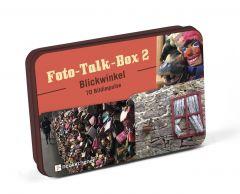 Foto-Talk-Box 2 - Blickwinkel Schott, Hanna 9783761566336