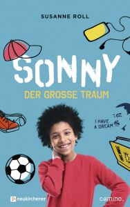 Sonny - der große Traum Roll, Susanne 9783761566374