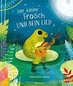 9783765569203 Der kleine Frosch und sein Lied
